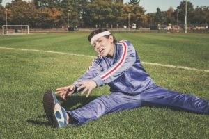What I learned about exercising   www.raneysrevelations.com