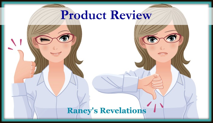 Product Review: A Closer 2 Mile Walk (Leslie Sansone Walk at Home) | www.raneysrevelations.com