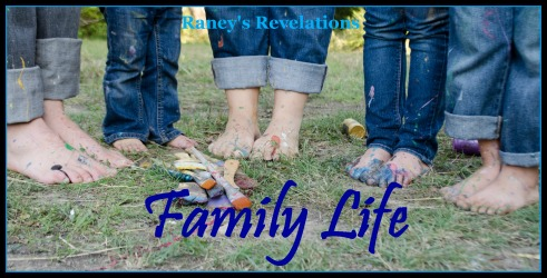 Why you should take family photos regularly